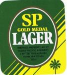 SP Lager