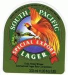 SP Special Export Lager