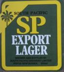 SP Export Lager