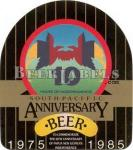 SP Lager: Anniversary