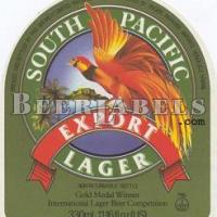 How Many SP Beer Labels Do You Remember?