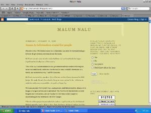 Malum Nalu