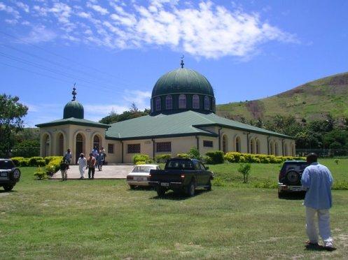 Hohola, Port Moresby.