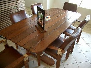 Cocowood Dining Table