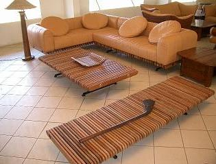 Cocowood Lounge Tables