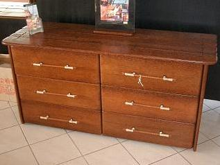 Cocowood Drawers
