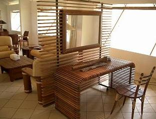 Cocowood Dresser