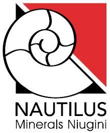 Nautilus Minerals Niugini Ltd