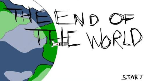 The End of the World: Can PNG Survive it?