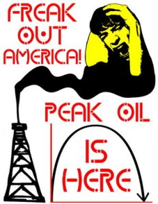 Peak Oil: Have we Passed it?