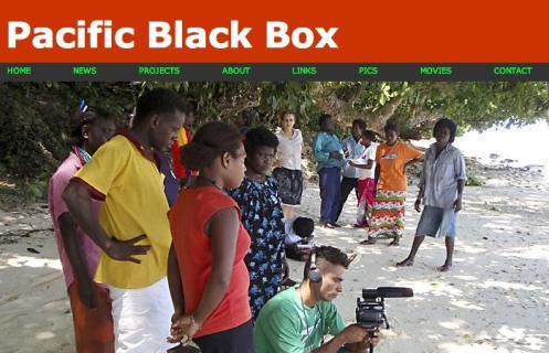 Pacific Black Box