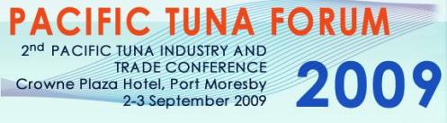Pacific Tuna Forum: Setting the Foundation of a Tuna Cartel