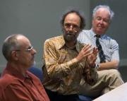 r Tim Anderson, Dr Colin Filer and Mr Tim Curtin