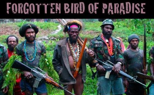 Forgotton Bird of Paradise - a Documentary Providing a Rare Insight into West Papua's Struggle for Freedom