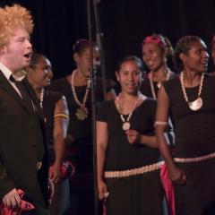 Tatana Village Choir