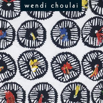 Wendi Choulai