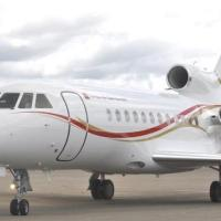 Creative Accounting on PNG's Falcon Jet Sale?