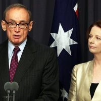 Sanctions, Condemnation & Isolation: Bob Carr opens PNG Diplomacy with Fire