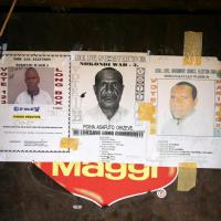 Name Recognition not an Issue for PNG's 4000 Aspiring Politicians