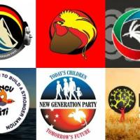 PNG Political Parties, Leaders & Candidates