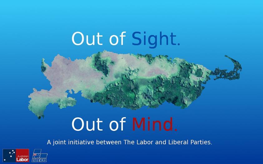 Time In Manus Island