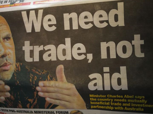 Trade Not Aid2